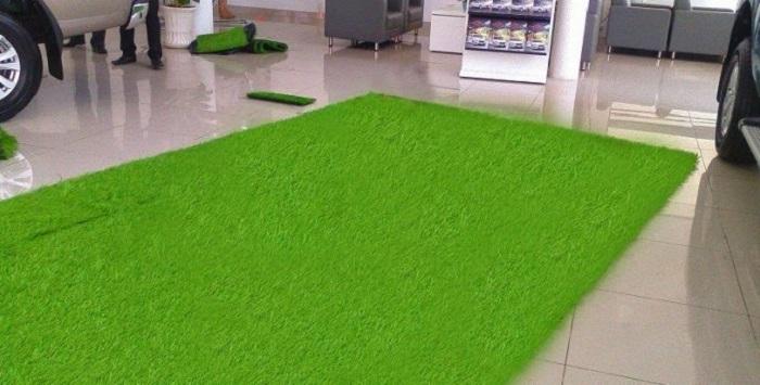 Mua thảm cỏ nhân tạo ở đâu