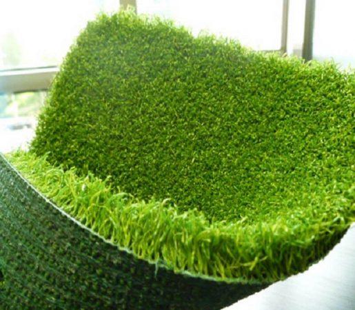Cỏ nhân tạo có nhiều ưu điểm vượt trội so với cỏ tự nhiên