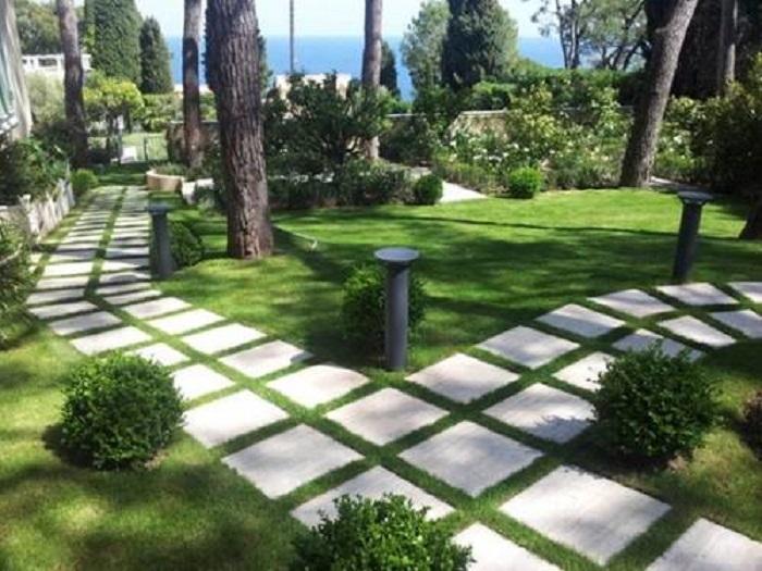Nên mua cỏ nhân tạo sân vườn tại Kiên Giang ở đâu?