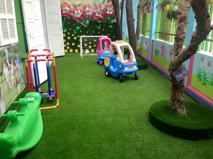 Làm sao để có thể mua được cỏ nhân tạo đảm bảo chất lượng?