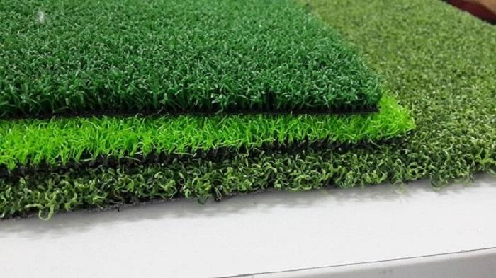 Thảm cỏ nhân tạo tại Lâm Đồng