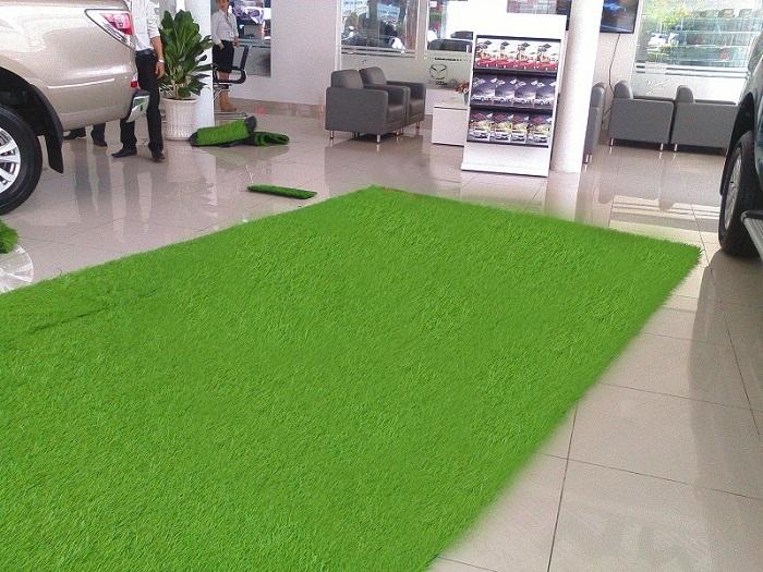 Vì sao nên bảo dưỡng cỏ nhân tạo Tân Bình?
